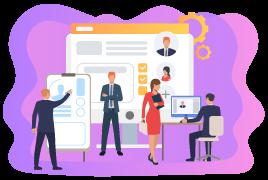 Human Resources Software Development